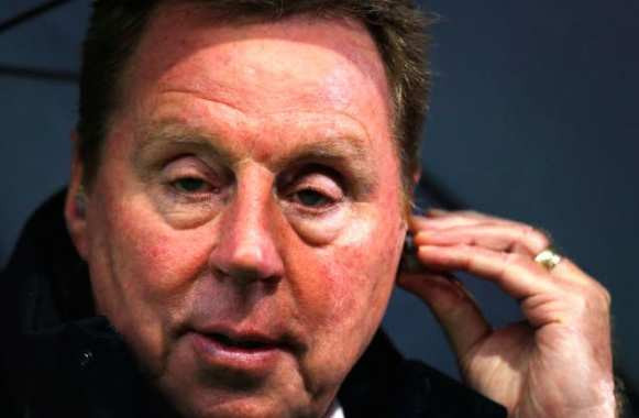 Paris gagnerait la Premier League selon Redknapp