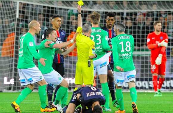 Paris galère, mais Paris record
