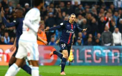 Paris, l'OM du match