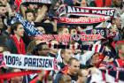 Supporters f�ch�s