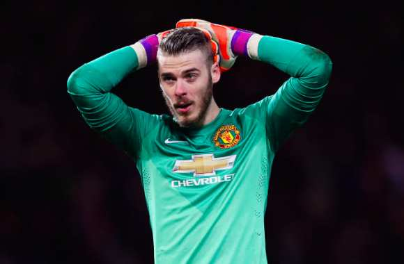 Pas d'issue possible pour De Gea