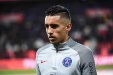 Pas de finale pour Marquinhos