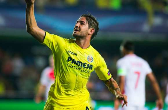 Pato is back