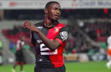 Paul-Georges Ntep (Rennes)