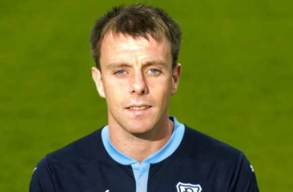 Paul McGowan