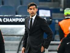 Paulo Fonseca : « On a dominé tout le match »