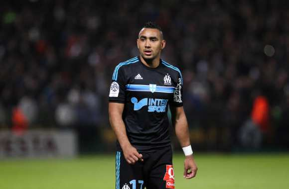 Payet, bad boy de l'OM