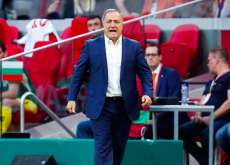 Pays-Bas : Dick Advocaat va quitter son poste