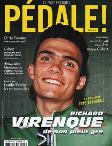 PEDALE #6