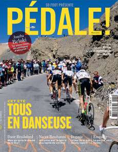 PEDALE #7