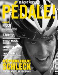 PEDALE - Hors S�rie - Andy Schleck