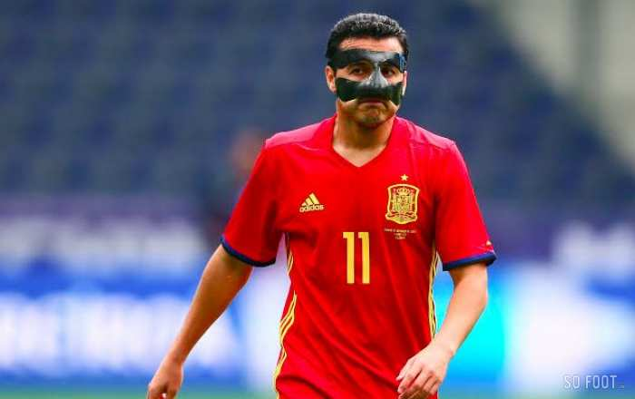 Pedro lance un ultimatum à Del Bosque