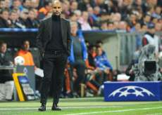Pep Guardiola (Bayern Munich)
