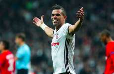 Pepe allume les supporters du Real Madrid