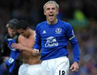 Phil Neville, le petit fr�re