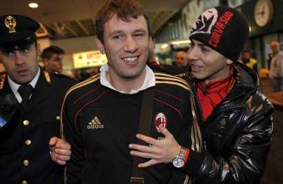 Photo : Cassano à Milan