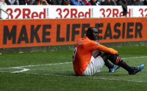 Photo : Cissé, vie tranquille