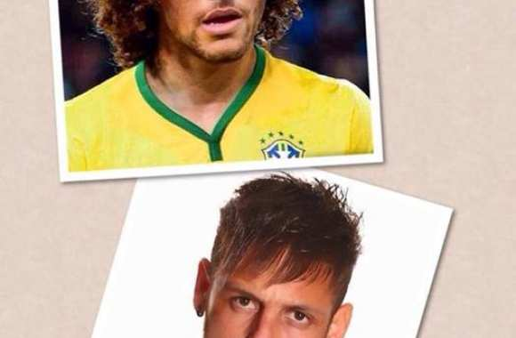 Photo : David Jr ou Neymar Luiz ?