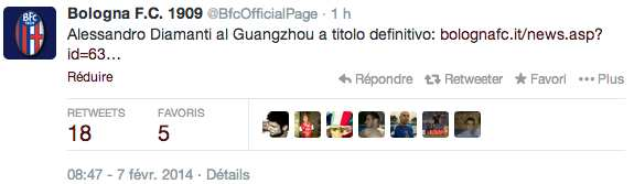 Photo : Diamanti file en Chine