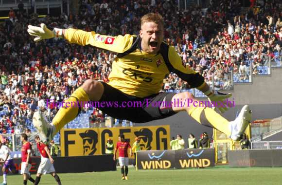 Photo : Flying Boruc