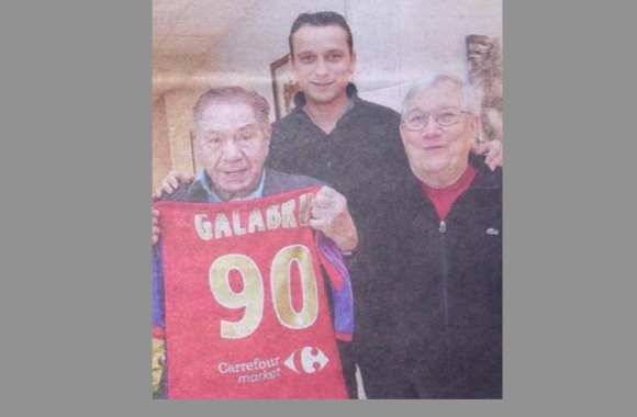 Photo: Galabru fan du Gazelec