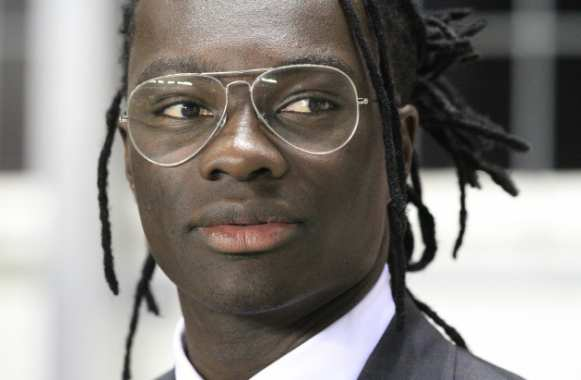Photo : Gomis version Top 14