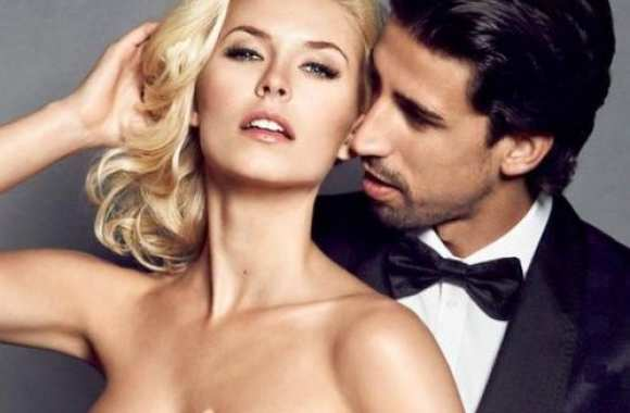 Photo : La WAG de Khedira