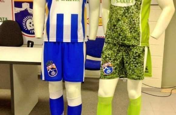 Photo: Le maillot brocoli