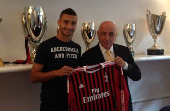 Photo : Le Milan AC recrute un Marseillais