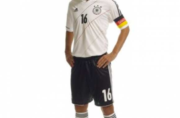 Photo : le nouveau maillot de la Mannschaft