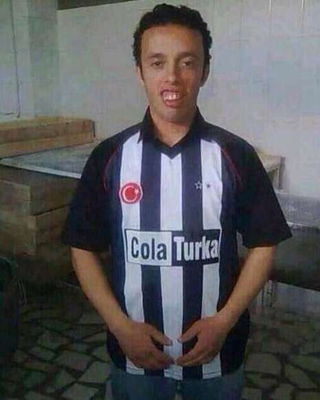 Dont despair, Besiktas fans! Ronaldinhos Turkish doppelgänger is still available