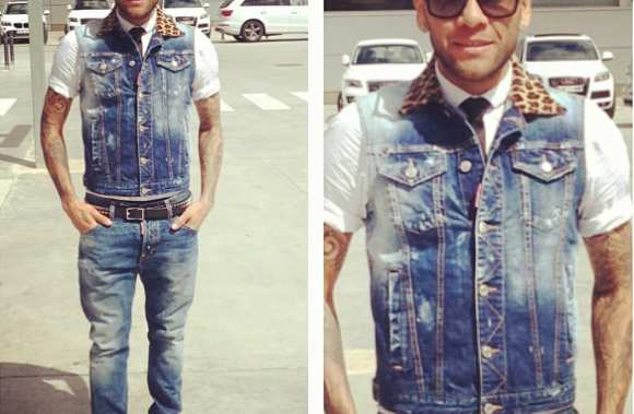 Photo: Le style d'Alves