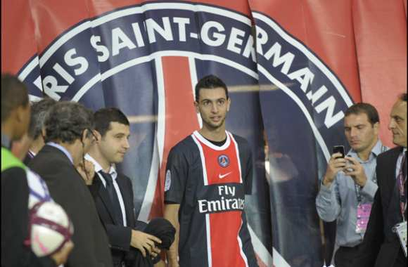 Photo : Pastore le Parisien