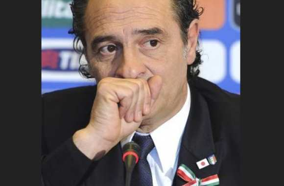 Photo : Prandelli, italo-japonais