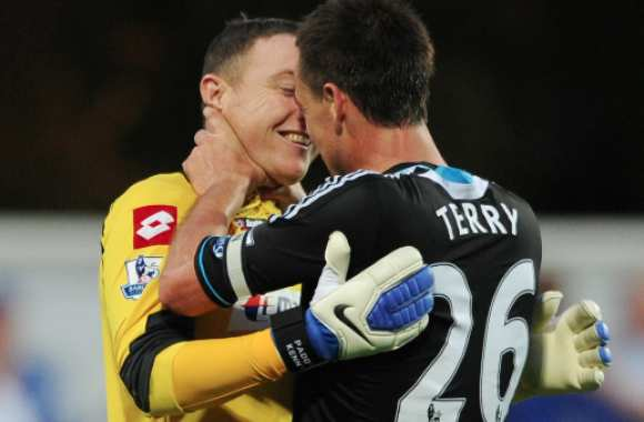 Photo : Terry-Kenny, l'amour vache