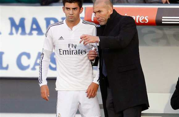 Photo : The Zizou's