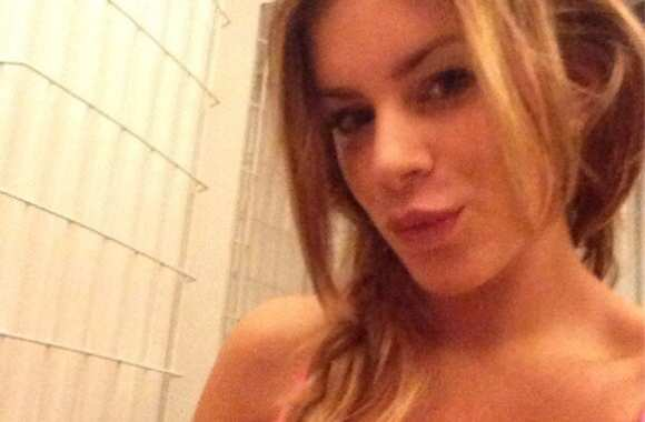 Photo : Une playmate pour Balotelli ?