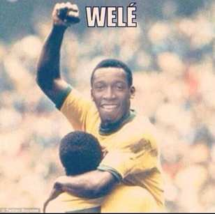 Photo : « Welbz dat guy » devient Welé