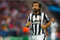 Pirlo à New-York, c'est officiel !