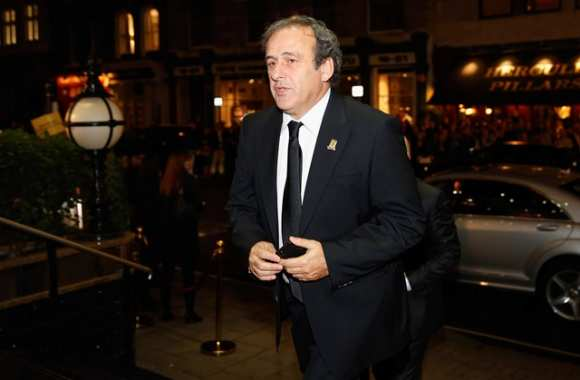 Platini accusé de corruption
