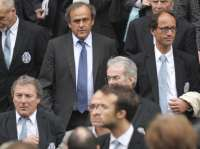 Platini et le fair-play financier