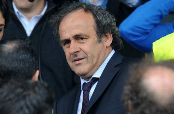 Platini intransigeant avec Balotelli