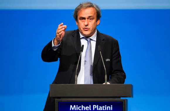 Platini : « Je ne vois pas où le fair-play financier fige les choses... »