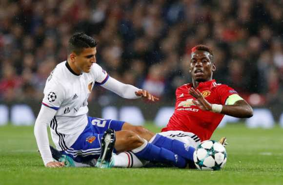 Pogba absent plusieurs semaines ?