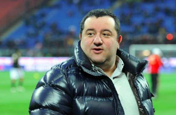 Pogba et la «   super commission » de Raiola