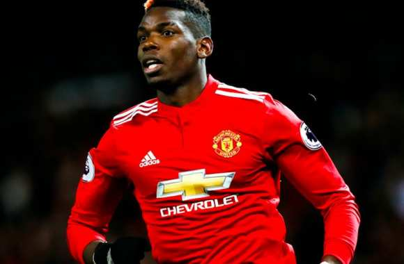 Pogba était « un grand fan » d'Arsenal