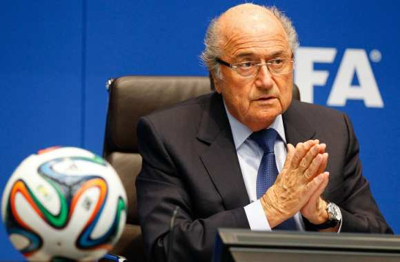Port du voile : Blatter menace la FFF