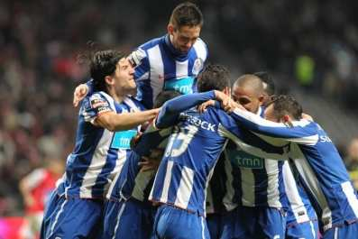 Porto champion ce week-end ?