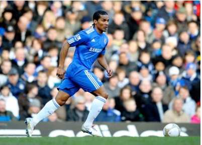 Portsmouth flingue Malouda