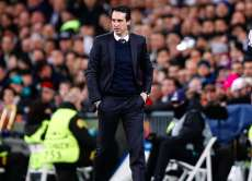 Pour le match retour, Emery « veut le même arbitre »